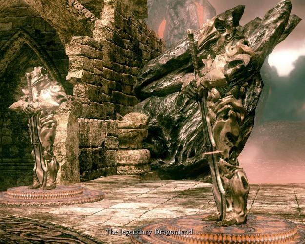 Скачать Blades of Time Update 5 (2012/RUS/ENG/Multi7) Лицензия. Особенност